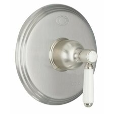 Topanga Pressure Balance Shower Trim