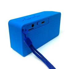Blue Tooth Cube Speaker