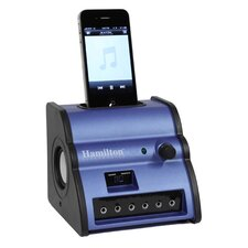 Digital Audio Hub / iPod Listening Center