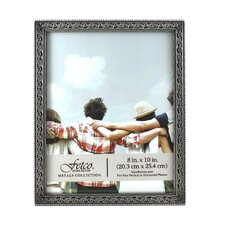Fashion Londonderry Filagree with Beaded Edge Picture Frame