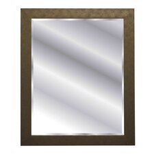 Gally Beveled Wall Mirror