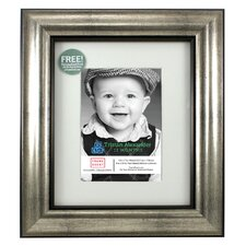 Glenshire Matted Inner Bump Picture Frame