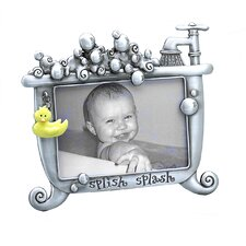 Expressions Lexi Baby Splish Splash Picture Frame