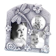 Baby Baby Bugs Three Picture Opening Collage