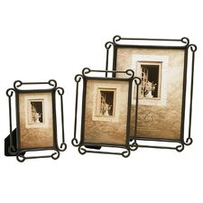 Tuscan Alton Corner Scroll Picture Frame