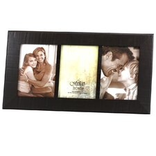 Arts and Crafts Gosnell Triple Picture Frame