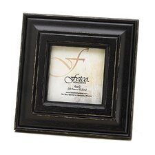 <strong>Fetco Home Decor</strong> Fashion Woods Morrison Square Picture Frame