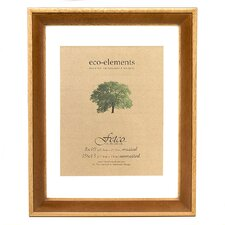 Eco Woods Sierra Matted Wall Picture Frame