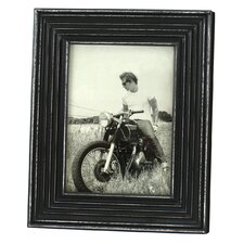 <strong>Fetco Home Decor</strong> Fashion Woods Elwood Touch Photo Frame
