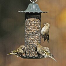 <strong>Hiatt Manufacturing</strong> Little-Bit Finch Feeder (Set of 2)