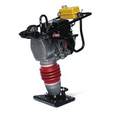 "11"" x 13"" Vibratory Rammer for Soil w/ Hatz 1B20, 4.6 HP Diesel Powered Engine"