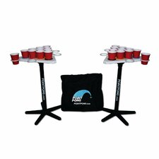 <strong>Point Pong</strong> Beer Pong Table