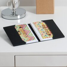 <strong>DENY Designs</strong> Happee Monkee Note Card Set