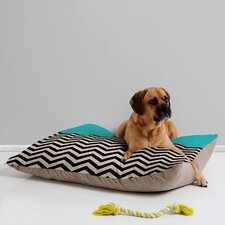 <strong>DENY Designs</strong> Bianca Green Follow The Sky Pet Bed