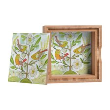 <strong>DENY Designs</strong> Cori Dantini Community Tree Jewelry Box