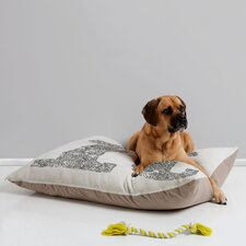 <strong>DENY Designs</strong> Martin Bunyi Isabet R Pet Bed