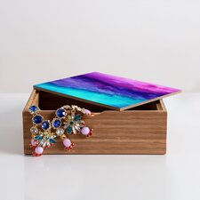 Jacqueline Maldonado The Sound Jewelry Box