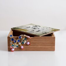 Iveta Abolina Little Dandelion Jewelry Box