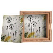 Iveta Abolina Little Dandelion Storage Box