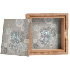 <strong>DENY Designs</strong> Iveta Abolina French Blue Storage Box