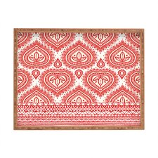 <strong>DENY Designs</strong> Aimee St Hill Decorative 1 Rectangular Tray