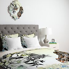 Aimee St Hill Tiger Tiger Duvet Cover Collection