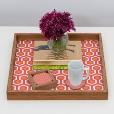 Caroline Okun Zest Coaster (Set of 4)