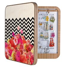 Bianca Chevron Floral 2 BlingBox