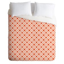 Caroline Okun Persimmon Duvet Cover Collection