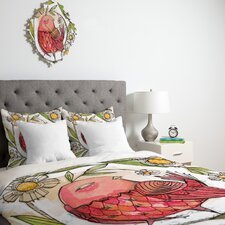 <strong>DENY Designs</strong> Cori Dantini Not A Turkey Duvet Cover Collection