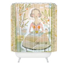 <strong>DENY Designs</strong> Cori Dantini Woven Polyester Always Thoughtful Shower Curtain