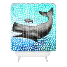 <strong>DENY Designs</strong> Garima Dhawan New Friends Shower Curtain