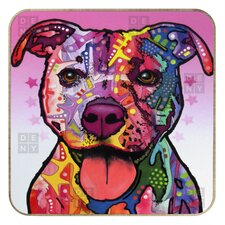 Dean Russo Cherish The Pitbull Jewelry Box Replacement Cover