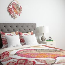 <strong>DENY Designs</strong> Cori Dantini Wee Lass Duvet Cover Collection