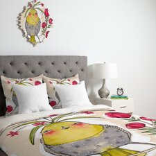 <strong>DENY Designs</strong> Cori Dantini Sweetness And Light Duvet Cover Collection