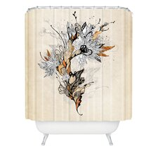 <strong>DENY Designs</strong> Iveta Abolina Polyester Floral 1 Shower Curtain
