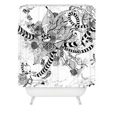 <strong>DENY Designs</strong> Iveta Abolina Polyester Play Shower Curtain