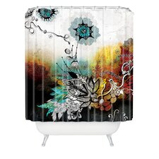 <strong>DENY Designs</strong> Iveta Abolina Polyester Frozen Dreams Shower Curtain