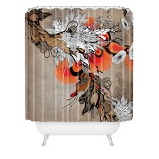 <strong>DENY Designs</strong> Iveta Abolina Polyester Sonnet Shower Curtain