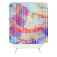 <strong>DENY Designs</strong> Jacqueline Maldonado Woven Polyester New Light Shower Curtain