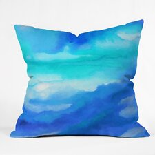 <strong>DENY Designs</strong> Jacqueline Maldonado Rise 2 Indoor / Outdoor Polyester Throw Pillow