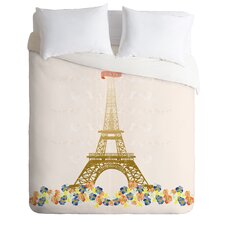 <strong>DENY Designs</strong> Jennifer Hill Duvet Cover Collection