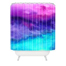 Jacqueline Maldonado Woven Polyester the Sound Shower Curtain