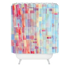 <strong>DENY Designs</strong> Jacqueline Maldonado Woven Polyester Shapeshifter Shower Curtain