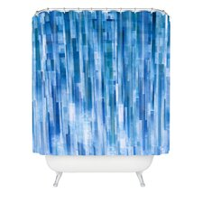 <strong>DENY Designs</strong> Jacqueline Maldonado Woven Polyester Rain Shower Curtain