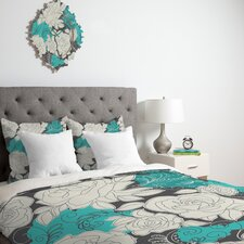 <strong>DENY Designs</strong> Khristian A Howell Rendezvous 3 Duvet Cover Collection