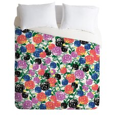 <strong>DENY Designs</strong> Khristian A Howell Valencia 5 Duvet Cover Collection