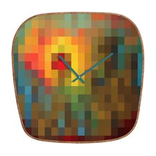 Madart Inc. Glorious Wall Clock