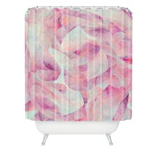Jacqueline Maldonado Woven Polyester Sleep to Dream Shower Curtain