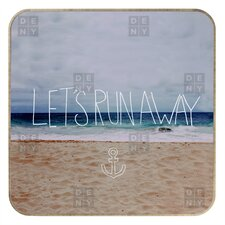 Leah Flores Lets Run Away III Jewelry Box Replacement Cover
